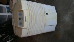 Dehumidifier for sale