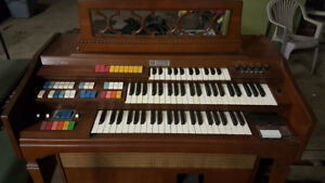 Wurlitzer funmaker special organ