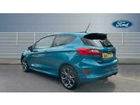 2019 Ford Fiesta 1.0 EcoBoost 125 ST-Line 3dr Petrol Hatchback Hatchback Petrol