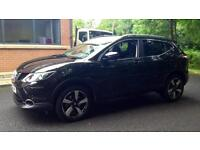 2015 Nissan Qashqai Dig-T N-Tec+ ***EX DEMO MASSIVELY REDUCED*** Petrol