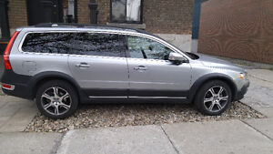 2013 Volvo XC70 T6 Cross Country