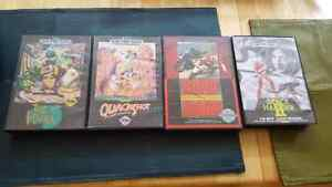 For sale sega genesis games in box 2