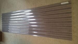 PVC Iron Wave