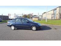 2001 Y plate Ford Focus 1.8TDdi Ghia DIESEL CAR