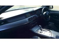 2010 BMW 5 Series 520d M Sport 5dr Step Automatic Diesel Estate
