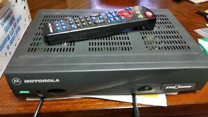 Motorola DSR305SC with remote. $30 London Ontario image 1