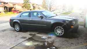 Cheapest 2010 Chrysler 300 Touring Edition