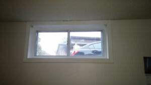 DOUBLE GLAZED  SLIDER HOME WINDOWS