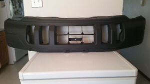 Front bumper for sale