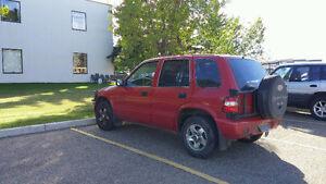 Kia Sportage  SUV, Crossover