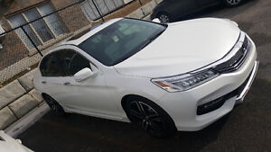 2016 Honda Accord Touring Sedan
