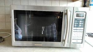 Microwave 1450 watt