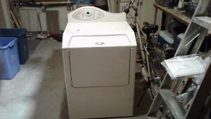 Maytag Washer/Front Load