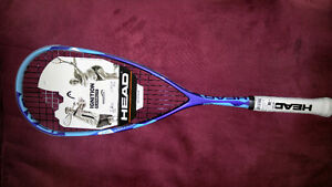 Head Ignition 120 Squash Racquet [Brand New]
