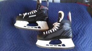 Bauer VAPOR Lightspeed Pro Hockey Skates
