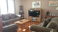 FURNISHED BASEMENT KEYED ROOM IN THICKWOOD ON SIGNAL ROAD