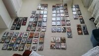 Incredible Movie Collection for Sale!