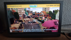 """42"""" Sony HD with Built-in Freeview and HDMI"""