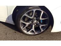 2016 Vauxhall Insignia 2.8T V6 4X4 VXR SuperSport Nav Manual Petrol Hatchback