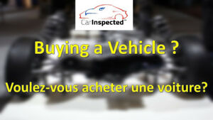 Why lease, when we can reduce the risk of buying. Car Inspected