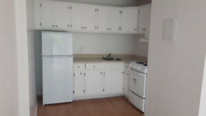 Large bachelors in South End. Great location