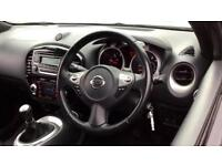 2015 Nissan Juke 1.5 dCi Acenta 5dr Manual Diesel Hatchback