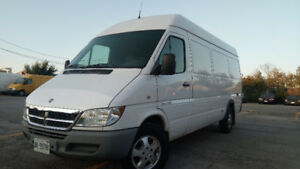 2006 Dodge Sprinter. One Owner,A+ condition