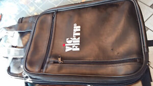 sac a partitions Vic Firth