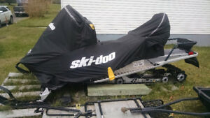 2016 Skidoo Sport Expedition
