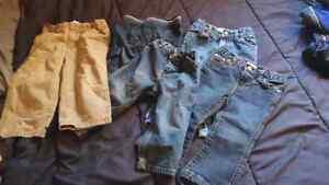 Baby boy clothes newborn - 3 Kingston Kingston Area image 2
