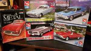 5 model cars to trade for others Edmonton Edmonton Area image 1