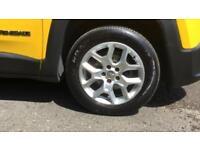 2015 Jeep Renegade 1.4 Multiair Longitude 5dr Manual Petrol Hatchback