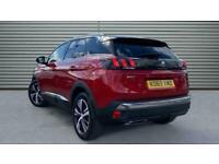 2020 Peugeot 3008 SUV 1.5 BlueHDi GT Line EAT (s/s) 5dr Auto SUV Diesel Automati