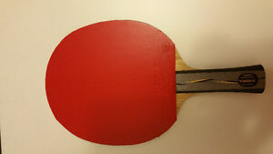 Professional Table Tennis Racquets