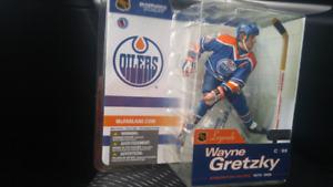 Wayne Gretzky collectable