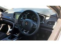2017 Renault Megane 1.6 dCi GT Line Nav 5dr Manual Diesel Hatchback