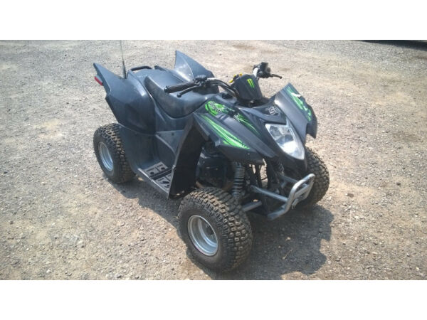 Used 2009 Arctic Cat DVX 50 ATV
