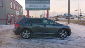 2010 Toyota Venza  Premium Pre-owned Best Value in Alberta