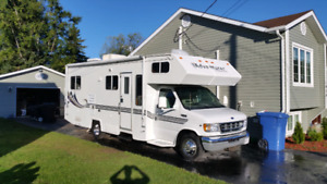 motorhome 26 a vendre condition neuf