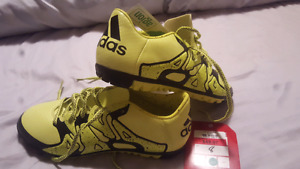 Brand new Soccer Turf cleats for sale