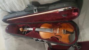 Violin (4/4 size)