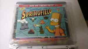 The Simpsons are we there yet