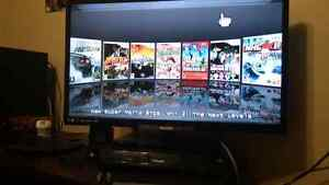 Softmodded Wii with 245 Games