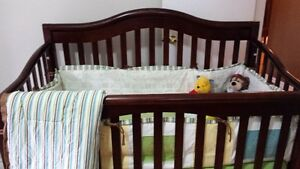 Good price and very good condition crib