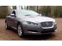 2014 Jaguar XF 3.0d V6 Premium Luxury 5dr Automatic Diesel Estate