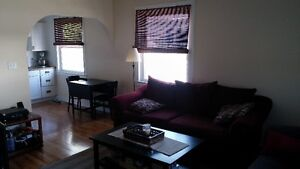 Two Bedroom Upstairs Apt - central Location
