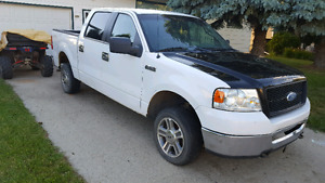 2006 f150 for parts