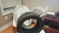 Continental ProContact 245/45 R18 All Season Tire