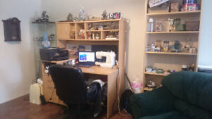 470$(+electric), Female roommate wanted: Clayton Park