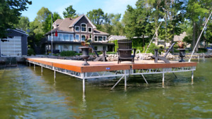 Lake Simcoe Vacation rental